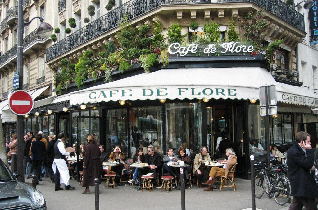 Caf Ef Bf Bd Belle Vue Paris